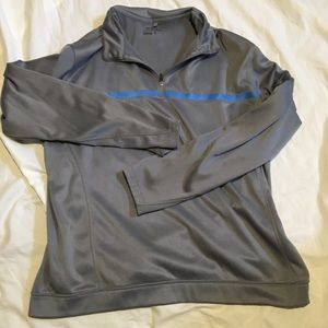 Nike men's therma fit pullover jacket XL